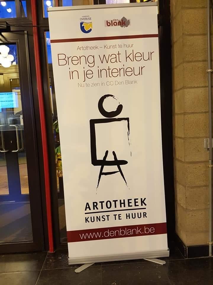 Exposition, Exhibition Den Blank Begijnhof 11 3090 Overijse